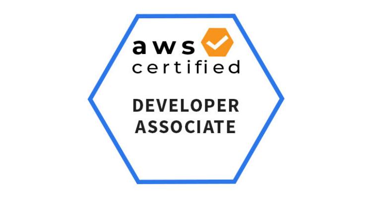 Aws Certified Developer Ociate Exam