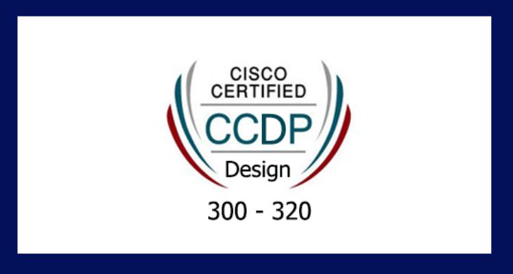 Cisco 300-320 ARCH