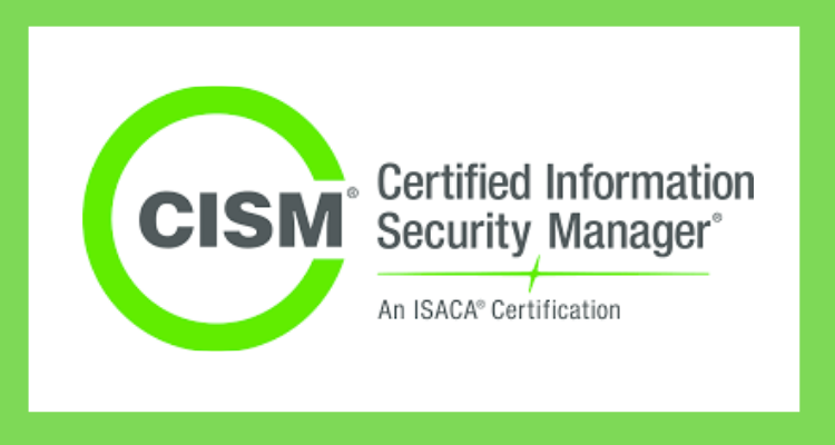 how to prepare for CISM