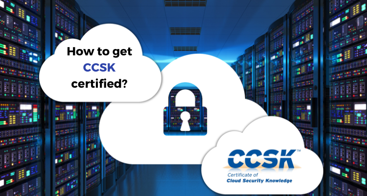 How to get CCSK certified?