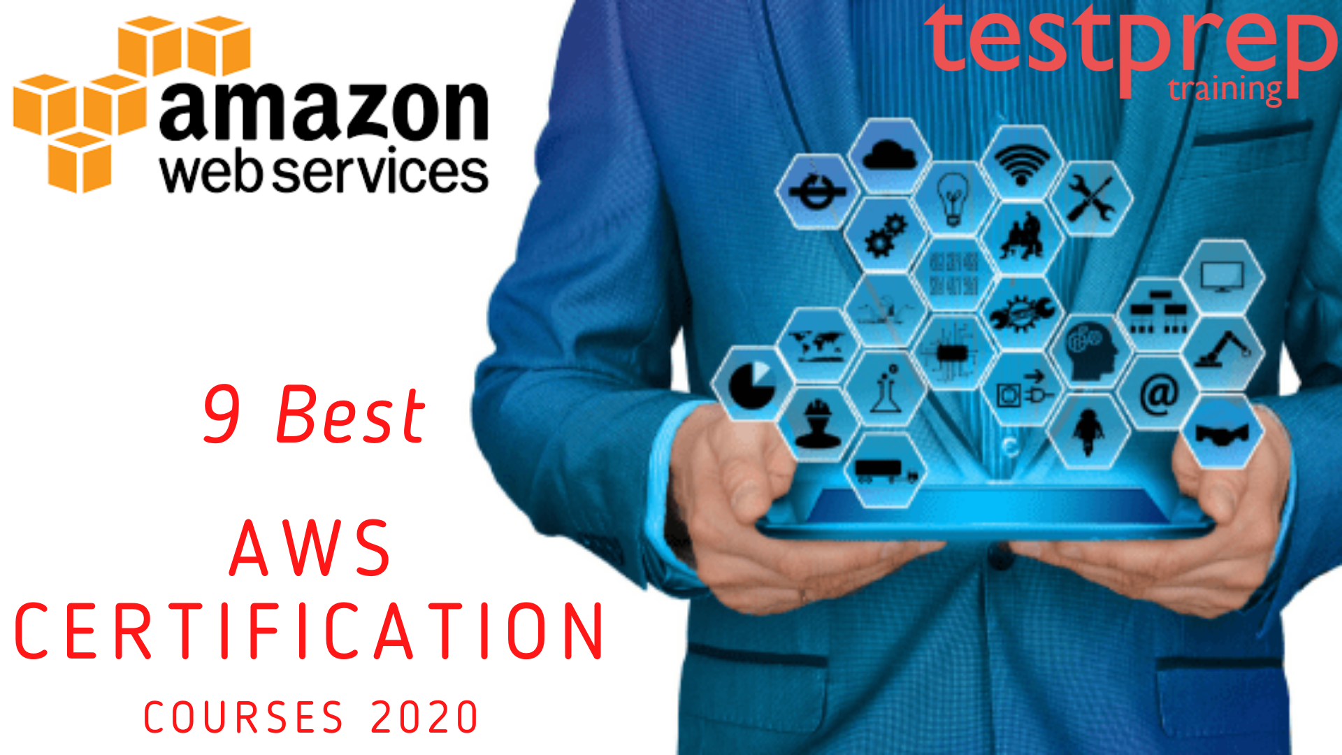 9 Best AWS Certification Courses 2020