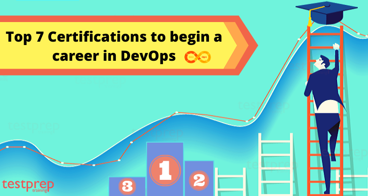 Top 7 Certifications to begin a career in DevOps