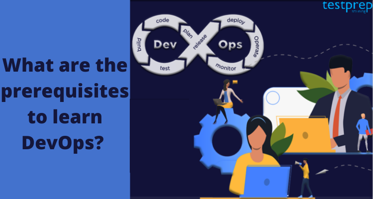 What are the prerequisites to learn DevOps?