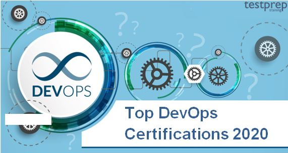 Top DevOps Certifications 2020