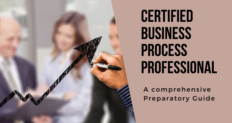 Certified business process professional (CBPP)