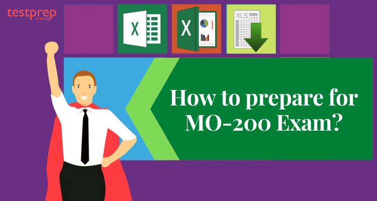 How to prepare for MO-200 Exam?