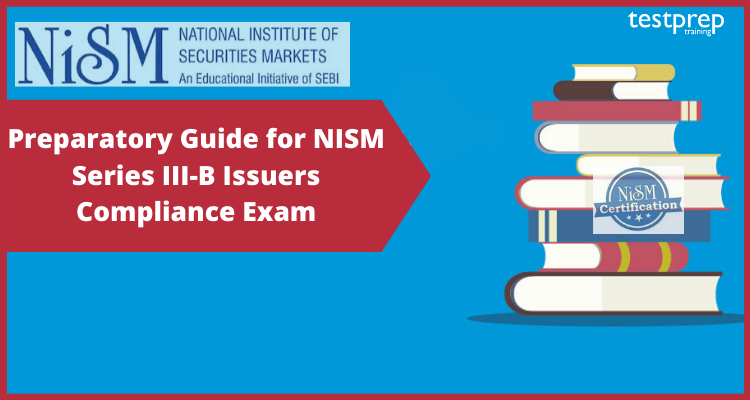 preparatory guide for NISM series 3
