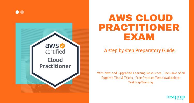 AWS Cloud Practitioner Exam, CLF-C01 Exam
