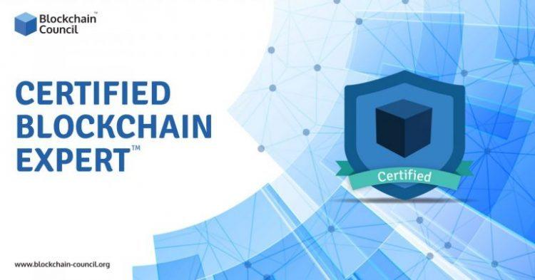 Certified Blockchain Expert CBE Exam