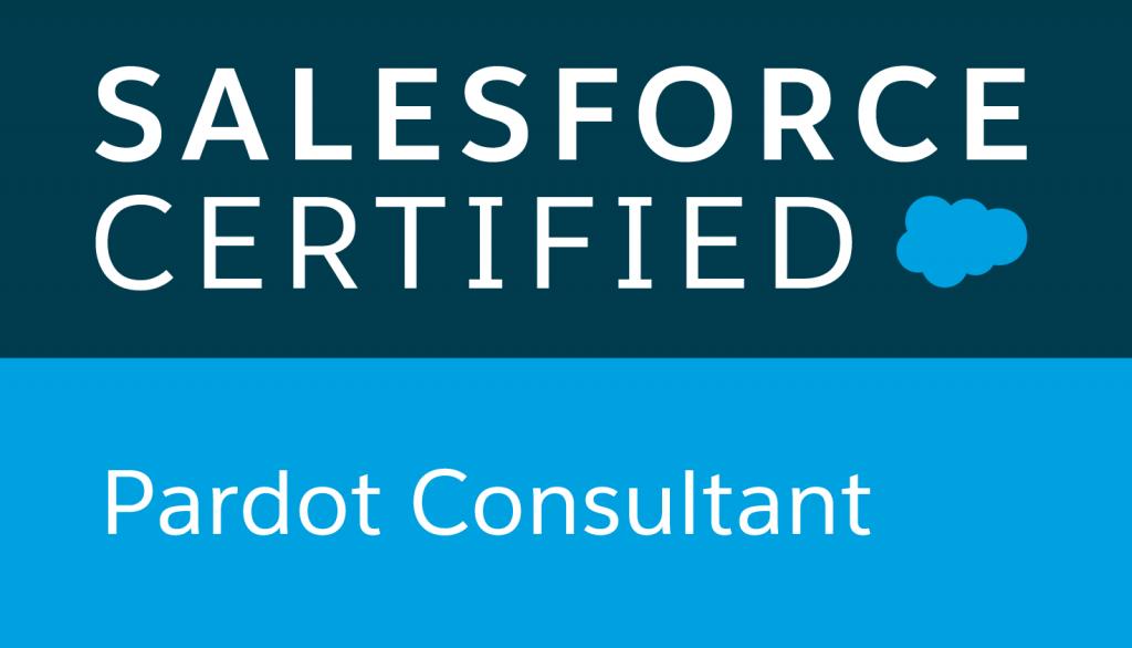 Salesforce Pardot Consultant exam