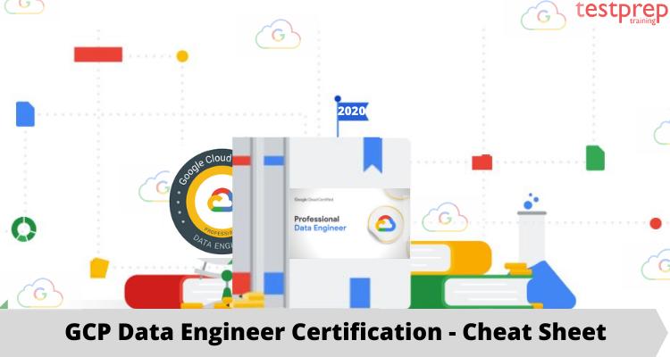 GCP Data Engineer Certification - Cheat Sheet