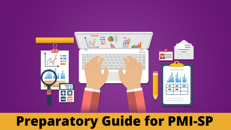 Preparatory Guide for PMI-SP Exam