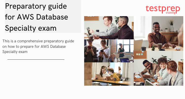AWS Database Specialty exam