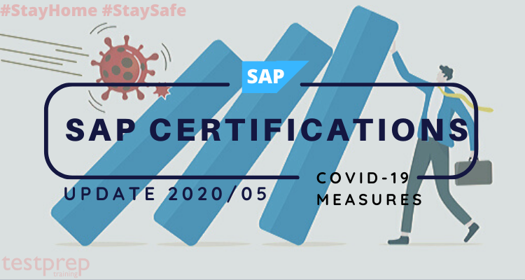 SAP Certifications Updates