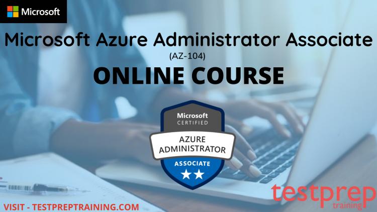 Microsoft Azure Administrator Associate (AZ-104)
