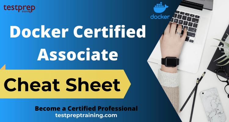 Docker Certified Associate Exam