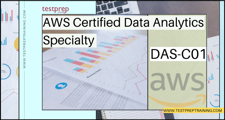 AWS Certified Data Analytics - Specialty