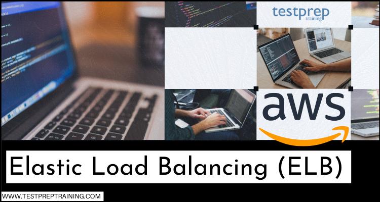 Elastic Load Balancing