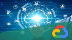 Google Professional Cloud Developer (GCP)