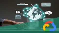 Google Professional Cloud DevOps Engineer (GCP)