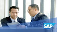 C_MDG_90 - SAP Certified Application Associate - SAP Master Data Governance