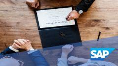 C_SM100_7208 - SAP Certified Technology Associate - SAP Solution Manager