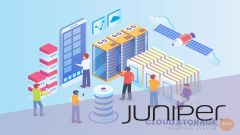 Juniper JN0-210 Cloud, Associate