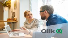 Qlik Sense Data Architect Certification