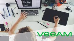 Veeam Certified Engineer (VMCE9)