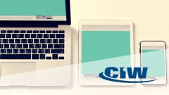 CIW Internet Business Associate course (1D0-61A)