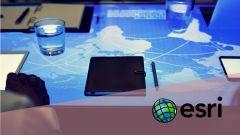 ArcGIS Desktop Entry (EADE 19-001)
