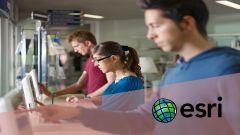 ArcGIS Desktop Associate (EADA 19-001)