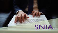 SNIA Certified Storage Engineer (SCSE) (S10-210)
