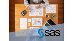 SAS Certified Specialist: Forecasting and Optimization Using SAS Viya 3.4