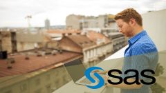 SAS Certified Technical Specialist for Visual Analytics 7.4