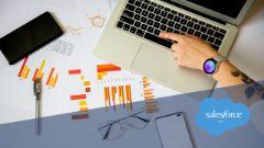 Salesforce Field Service Lightning Consultant