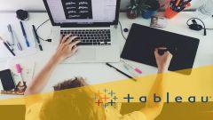 Tableau Desktop Certified Associate