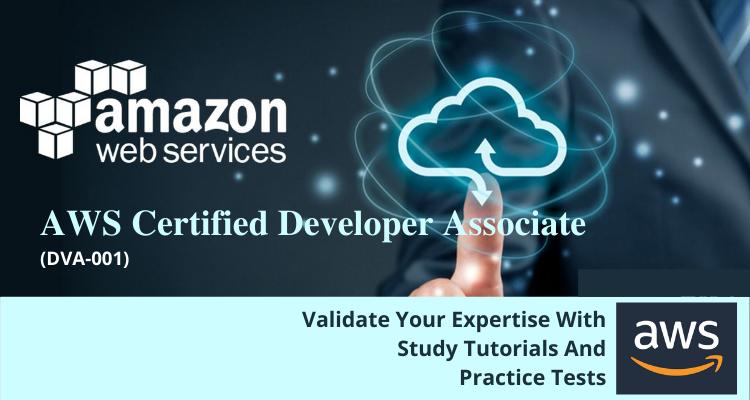 AWS Certified Developer Associate (DVA-C01)