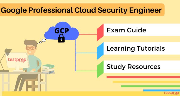 Google Professional Cloud Security Engineer Online Tutorial