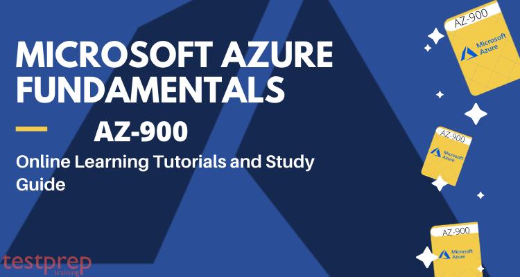 Microsoft Azure Fundamentals (AZ-900) Online Learning Tutorials (2)