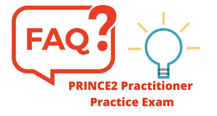 PRINCE2 Practitioner Practice Exam