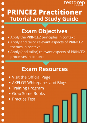PRINCE2 Practitioner Exam Study Guide