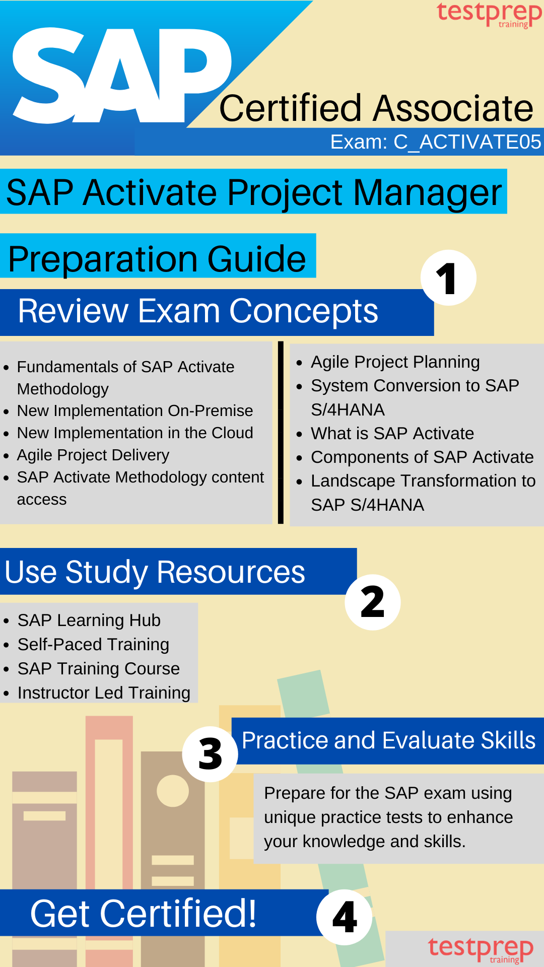 SAP study guide
