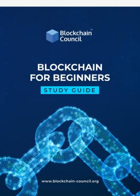 Certified Blockchain Expert Book