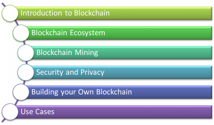 Certified Blockchain Expert Exam Course
