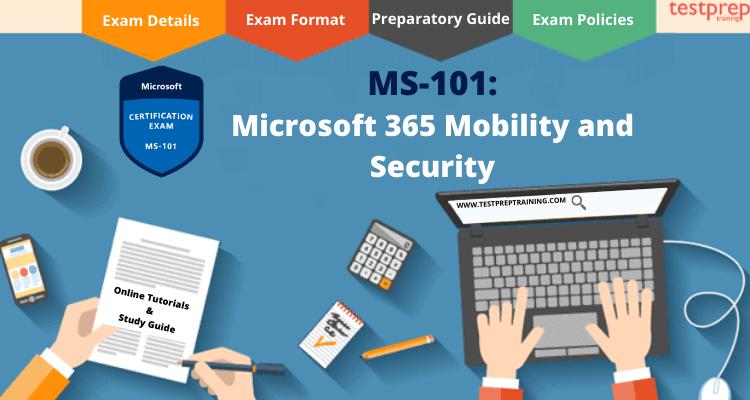 Exam MS-101 Online Tutorial