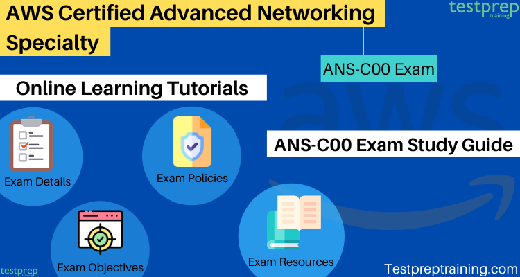 AWS Certified Advanced Networking - Specialty Exam