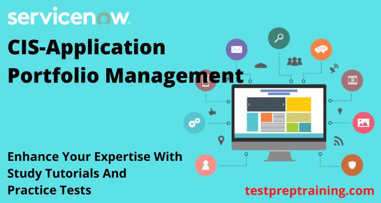CIS-Application Portfolio Management