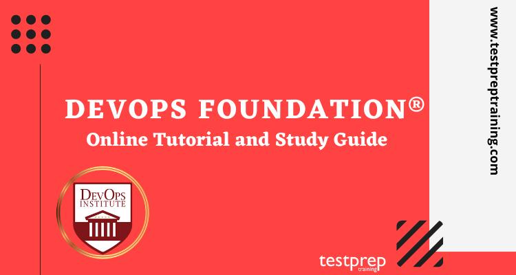 DevOps Foundation Online Tutorial