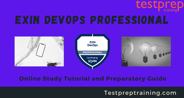 EXIN DevOps Foundation Online Tutorial